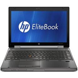 HP EliteB 8560w